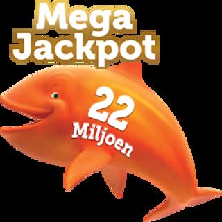 mega jackpot 22 miljoen