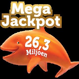 Staatsloterij jackpot 26,3 miljoen